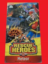 Buy RESCUE HEROES: METEOR (CARTOON) (VHS) FISHER PRICE, PLUS FREE GIFT