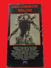 Buy UNCOMMON VALOR (VHS) GENE HACKMAN (ACTION/ADVENTURE/WAR), PLUS FREE GIFT