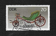 Buy Germany DDR Used Scott #1742 Catalog Value $.25