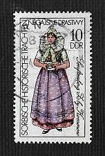 Buy Germany DDR Used Scott #1803 Catalog Value $.25
