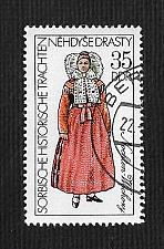 Buy Germany DDR Used Scott #1806 Catalog Value $.25