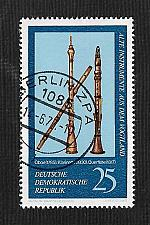 Buy Germany DDR Used Scott #1819 Catalog Value $.25