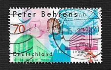 Buy German Used Scott #3032 Catalog Value $.85
