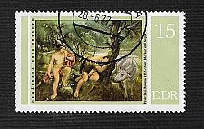 Buy Germany DDR Used Scott #1823 Catalog Value $.25