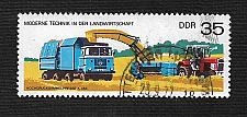 Buy Germany DDR Used Scott #1832 Catalog Value $.25