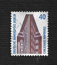 Buy Germany Used Scott #9N547 Catalog Value $1.75