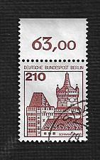 Buy Germany Used Scott #9N402 Catalog Value $1.25