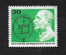 Buy Germany Used Scott #9N343b Catalog Value $.90
