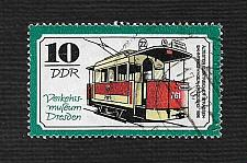 Buy Germany DDR Used Scott #1844 Catalog Value $.25