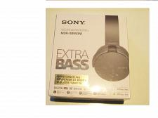 Buy BRAND NEW! NEW! Sony XB950N1 Extra Bass Wireless Noise Canceling Headphones