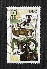 Buy Germany DDR Used Scott #1858 Catalog Value $.25