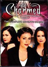 Buy Charmed - Complete 7th Season DVD 2007, 6-Disc Set - Very Good