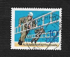 Buy Germany DDR Used Scott #1864 Catalog Value $.25