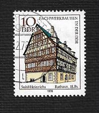 Buy Germany DDR Used Scott #1882 Catalog Value $.25