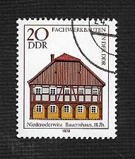 Buy Germany DDR Used Scott #1883 Catalog Value $.25