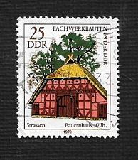 Buy Germany DDR Used Scott #1884 Catalog Value $.25