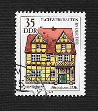 Buy Germany DDR Used Scott #1885 Catalog Value $.25