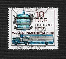 Buy Germany DDR Used Scott #1904 Catalog Value $.25