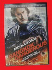 Buy BANGKOK DANGEROUS (FREE DVD) NICOLAS CAGE (ACTION/THRILLER), PLUS FREE GIFT