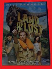 Buy LAND OF THE LOST (FREE DVD) WILL FERRELL (COMEDY/ADVENTURE), PLUS FREE GIFT