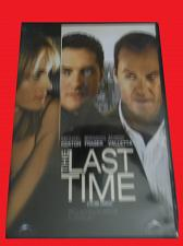 Buy THE LAST TIME (FREE DVD) MICHAEL KEATON (HUMOR/THRILLER/SUS), PLUS FREE GIFT