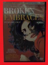 Buy BROKEN EMBRACES (FREE DVD) PENELOPE CRUZ (ROMANTIC THRILLER), PLUS FREE GIFT
