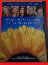 Buy DIVINE SECRETS OF THE YAYA SISTERHOOD (FREE DVD) ASHLEY JUDD (DRAMA) PLUS FREE GIF