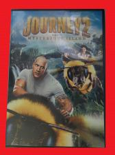 Buy JOURNEY 2 THE MYSTERIOUS ISLAND (FREE DVD) DWAYNE JOHNSON (ACT/ADV), + FREE GIFT