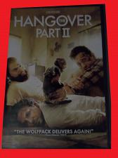 Buy THE HANGOVER PART TWO (FREE DVD) BRADLEY COOPER (COMEDY/ADVEN), PLUS FREE GIFT