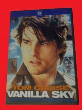 Buy VANILLA SKY (FREE DVD) TOM CRUISE (ROMANTIC DRAMA/THRILLER), PLUS FREE GIFT