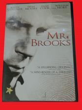 Buy MR BROOKS (FREE DVD) KEVIN COSTNER (THRILLER/SUSPENSE), PLUS FREE GIFT