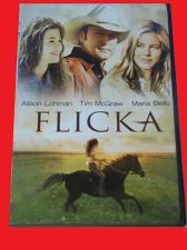 Buy FLICKA (FREE DVD) ALISON LOHMAN (FAMILY/DRAMA/THRILLER), PLUS FREE GIFT