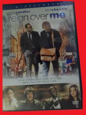 Buy REIGN OVER ME (WITH FREE DVD) ADAM SANDLER (DRAMA/THRILLER), PLUS FREE GIFT