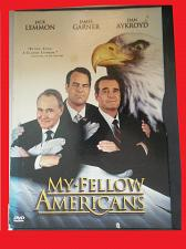 Buy MY FELLOW AMERICANS (WITH FREE DVD) JACK LEMMON (ADVENTURE/COMEDY), PLUS FREE GIFT