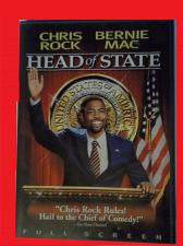 Buy HEAD OF STATE (WITH FREE DVD) CHRIS ROCK (ADULT COMEDY), PLUS FREE GIFT