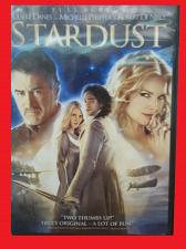 Buy STARDUST (WITH FREE DVD) CLAIRE DANES (ADVENTURE/FAMILY), PLUS FREE GIFT