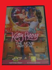 Buy KATY PERRY THE MOVIE, PART OF ME (WITH FREE DVD) (DOCU/MUSIC/CONCERT), PLUS FREE GIFT