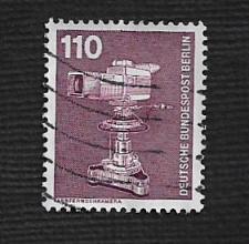 Buy Germany Used Scott #9N368A Catalog Value $.95