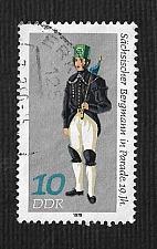Buy Germany DDR Used Scott #1906 Catalog Value $.25