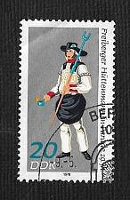 Buy Germany DDR Used Scott #1907 Catalog Value $.25