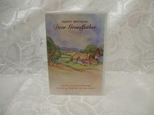 Buy Happy Birthday Dear Grandfather Card And Envelope Sealed