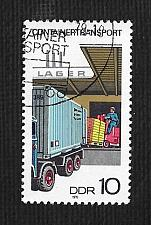 Buy Germany DDR Used Scott #1914 Catalog Value $.25