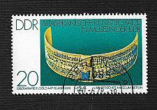 Buy Germany DDR Used Scott #1920 Catalog Value $.25
