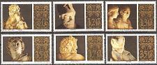 Buy [VC0617] Vatican City: Sc. no. 617-622 (1977) MNH full set