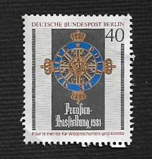 Buy Germany Berlin Hinged NG Scott #9N464 Catalog Value $.70