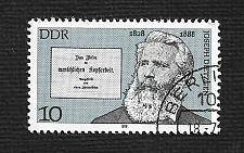Buy Germany DDR Used Scott #1927 Catalog Value $.25
