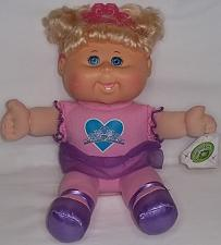 Buy CABBAGE PATCH KIDS: EVANGELINE LAYLA