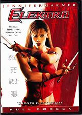 Buy Elektra DVD 2005 - Good