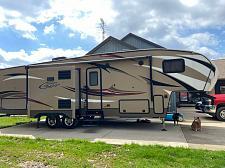 Buy 2016 Keystone Cougar X-Lite 28DBI Fifth Wheel For Sale in Mansfield, Ohio 44903