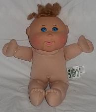 Buy CABBAGE PATCH KIDS SIGNED : XAVIER ROBERTS